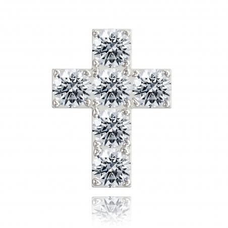 ©La Shining Cross Popart Piercing 4