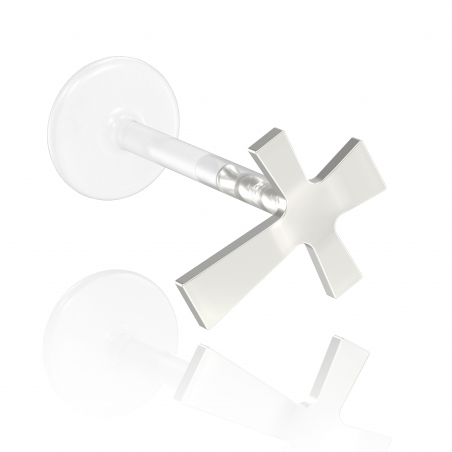 The Little Cross Popart Piercing 2