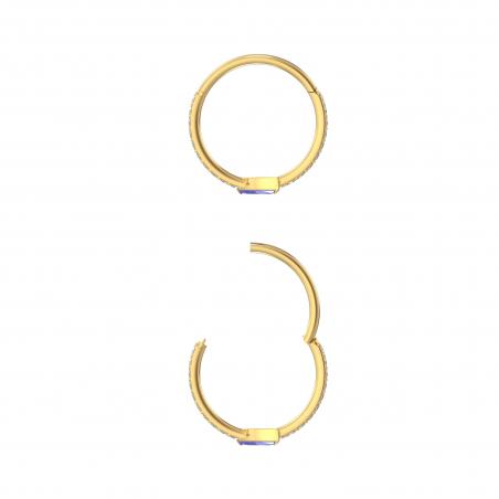 ©Le Topaze Ring Popart Piercing 1.3