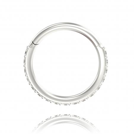 ©Le Ring Strass Clicker Popart Piercing 9
