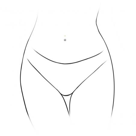©Le Belly Classique Popart Piercing 9