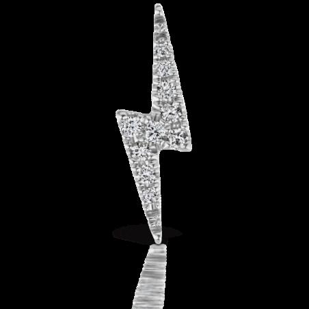 Bijou Piercing Maria Tash - Éclair - 3