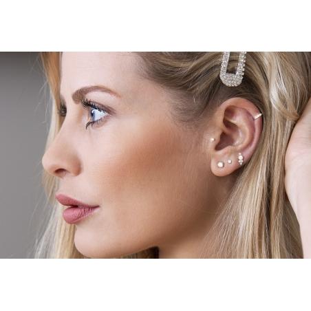 Piercing Labret et cartilage - 4