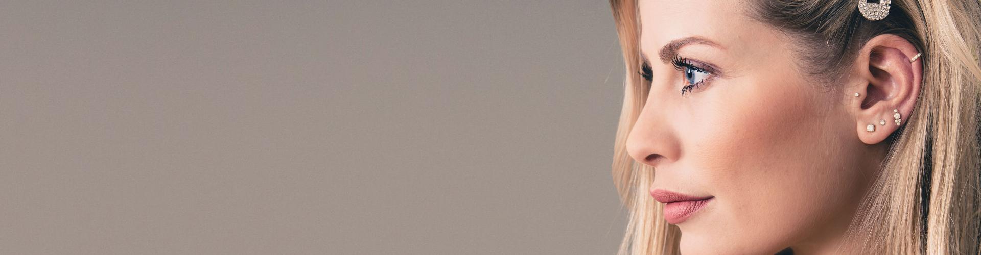 Piercing Oreille | Popart Piercing
