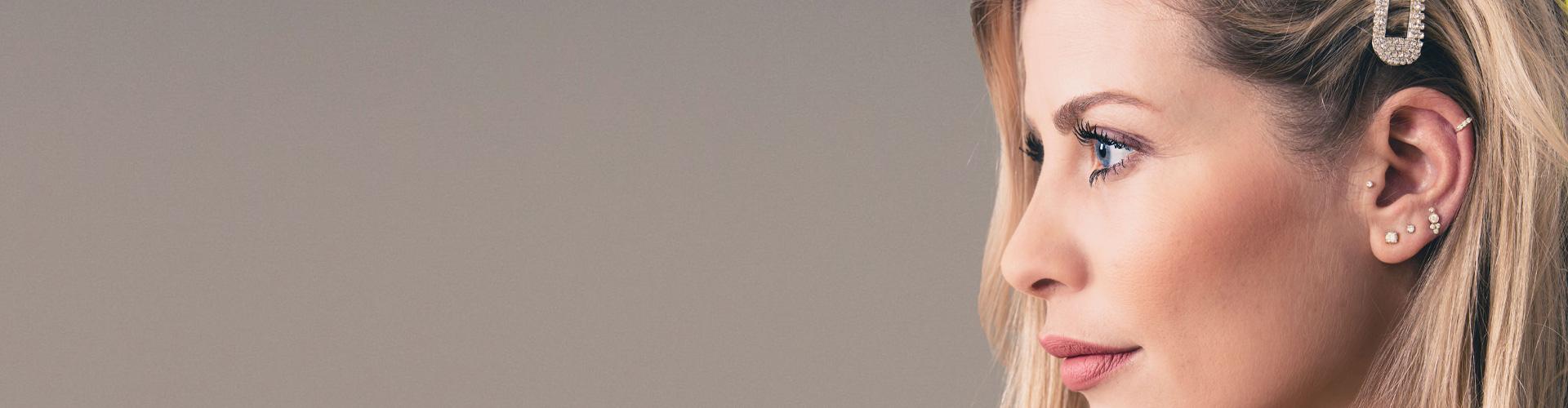 Bijoux Piercing Pour Anti-Hélix | Popart Piercing
