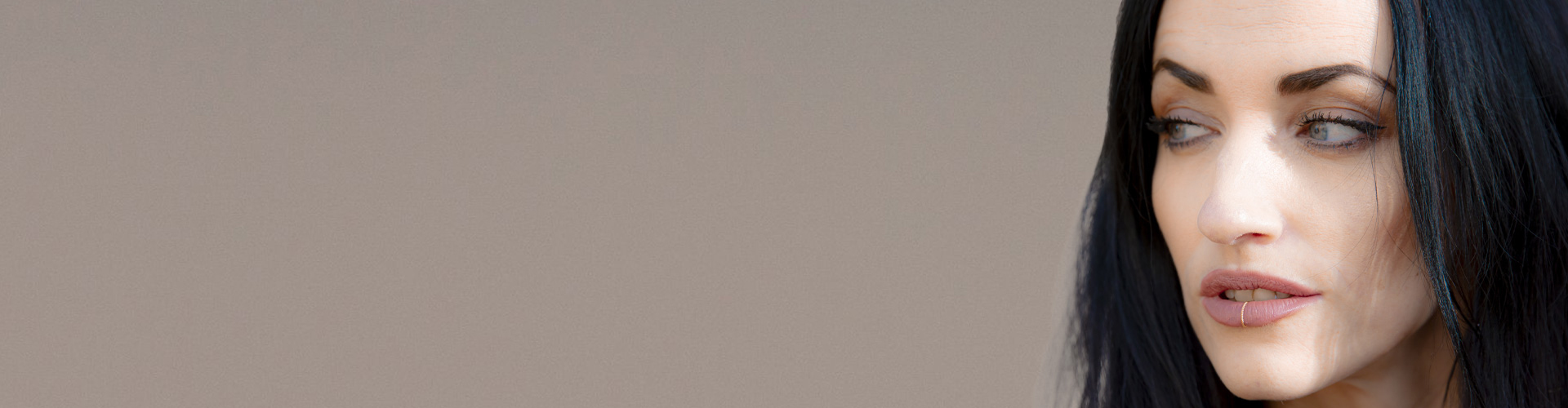 Piercing Lèvre Anneau | Popart Piercing